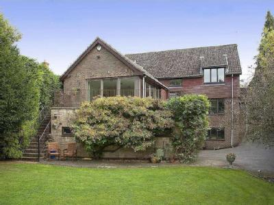 Knockholt, Sevenoaks - Double Bedroom