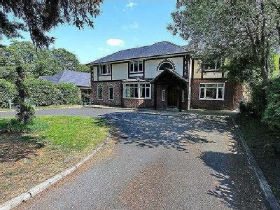 Cavendish Road, Eccles, Manchester
