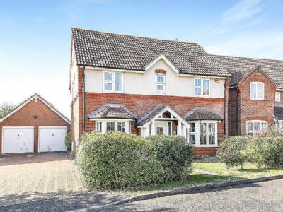 Church Farm Close, Bierton, HP22