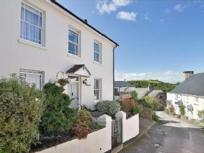 Dittisham, Dartmouth, TQ6 - Detached