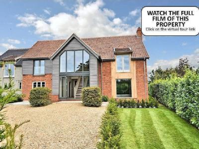 House for sale, Heacham - Detached