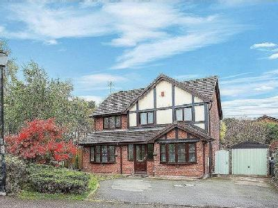 Torville Drive, Biddulph - Detached
