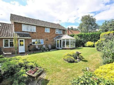 House for sale, South Wootton