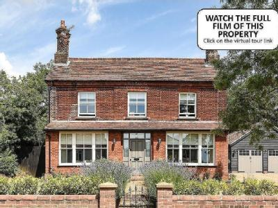 House for sale, Fakenham - Detached