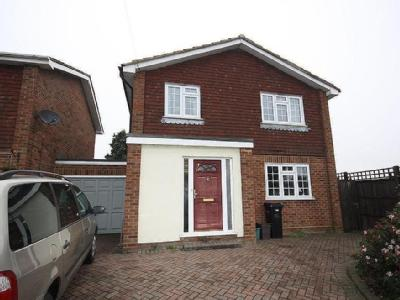 Poverest Road, Petts Wood - Detached