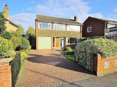St. Marys Road, Bingham - Detached
