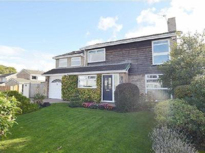 Barnes Green, CH63 - Garden, Detached