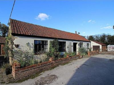 Knowts Hall Farm, Golden Valley, Alfreton, Derbyshire
