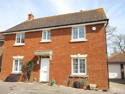 Woodlands, Little Common, Bexhill on Sea, TN39