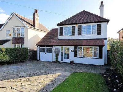 Beamhill Road, Nr. Anslow - Detached