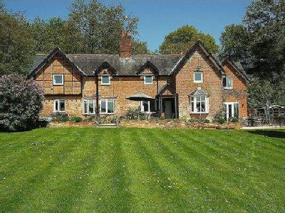 House for sale, Moor Common