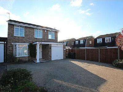 Orchard Way, Syston, Leicester, LE7