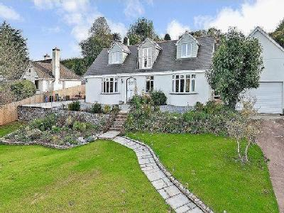 Combeinteignhead - Garden, Detached
