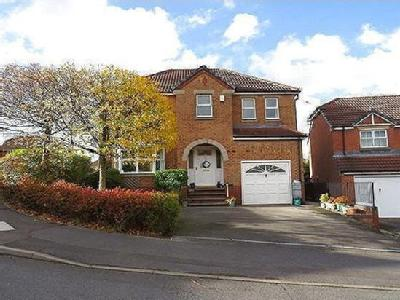 Church View Gardens, Annesley Woodhouse, Nottingham, NG17