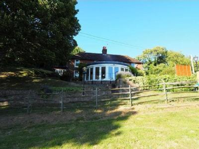 Off Old Malling Way, Lewes - Detached