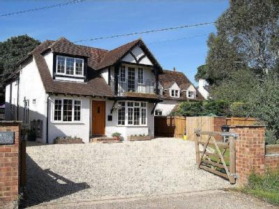 Northend, Henley-on-Thames, Oxfordshire, RG9