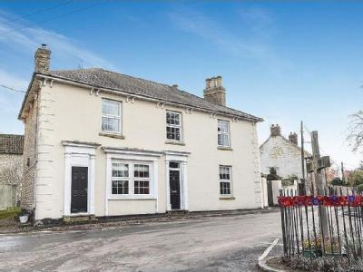 House for sale, Methwold - Detached