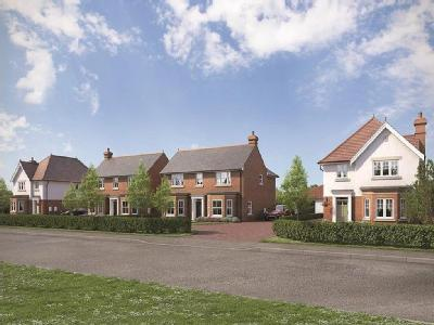 Plot 3 Norwood Place, Mistley, Manningtree