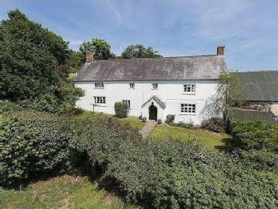 Beacon, Honiton - Detached, Listed