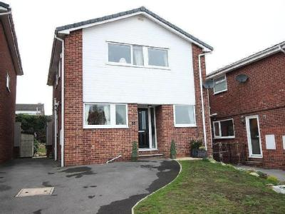 Surtees Close, Maltby, Rotherham, South Yorkshire