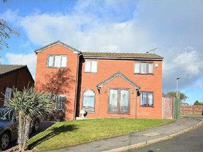 Brockwell Court, Coundon Grange, Bishop Auckland, DL14