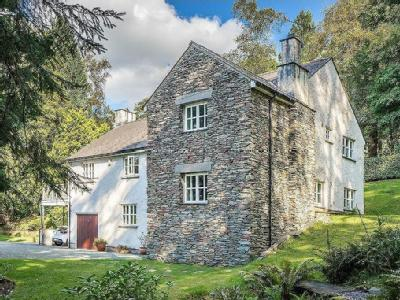 Ellerside, Ellerigg Road, Ambleside, Cumbria LA22