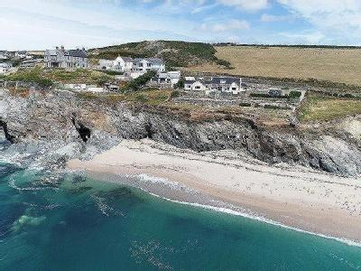 House for sale, Porthleven - Detached