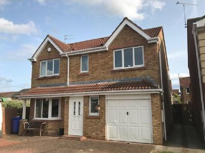House for sale, Dewberry Close