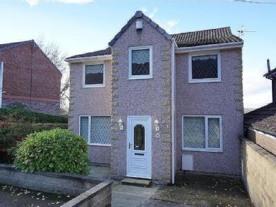 Helmton Drive, Woodseats, Sheffield, S8