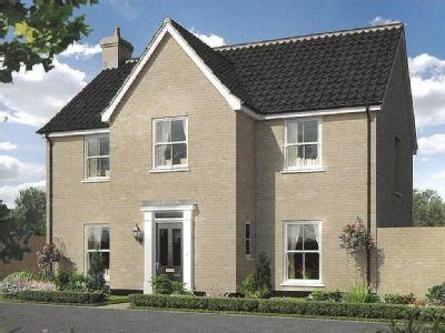 House for sale, Overstrand - Detached