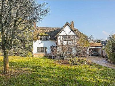 House for sale, Lacey Green