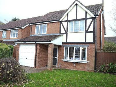 Furniss Court, Barton Upon Humber, North Lincolnshire, DN18