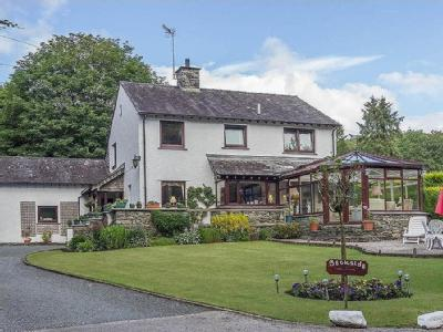 Beckside, Rayrigg Road, Windermere