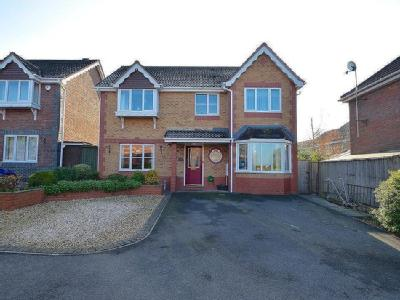 Barkers Mead, Yate, Bristol, BS37