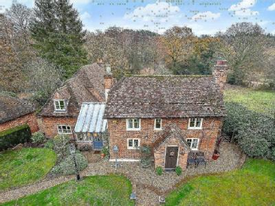 Cricket Hill Lane, Yateley, Hampshire, GU46