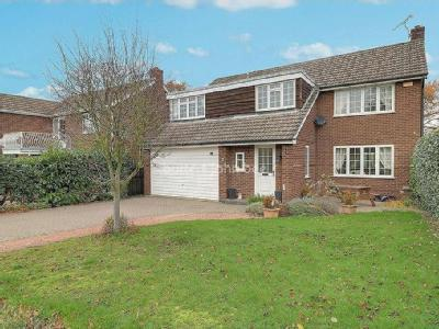 Rydal Way, Alsager - Detached