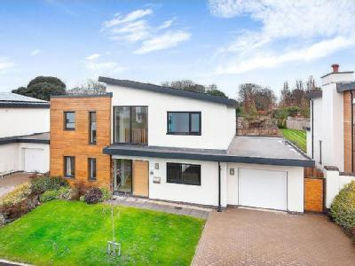 House for sale, Exeter, Devon