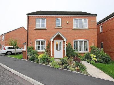 Garston Crescent, Newton-le-Willows, WA12