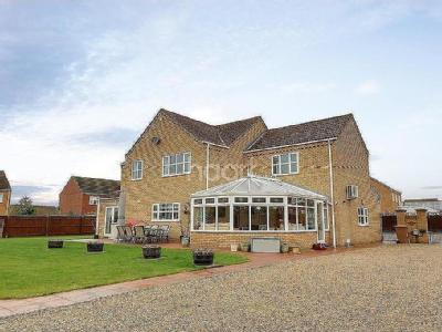 House for sale, Manea - Conservatory