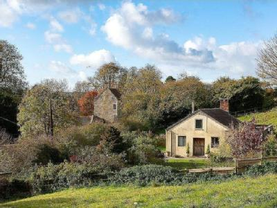 Seaborough, Beaminster, DT8