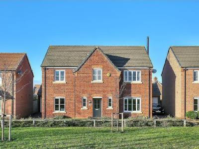 Eden Walk, Bingham - Detached