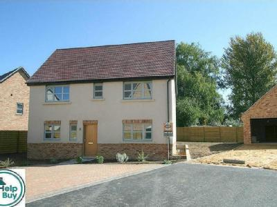 *HELP TO BUY PRICE £272,000*, Plot 14 Stonebridge Green, East Wretham, IP24