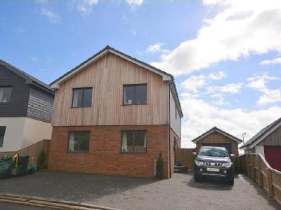 Grace Woodford Drive, Whippingham