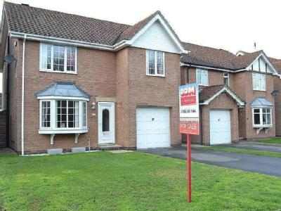 Maltkiln Road, Barton-Upon-Humber, North Lincolnshire, DN18