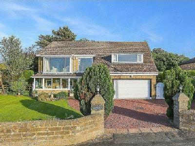 Cresswell Road, Cresswell - Four Bedroom Detached House