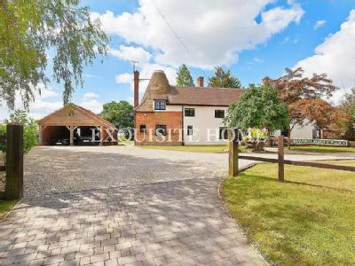 House for sale, Blackmore End