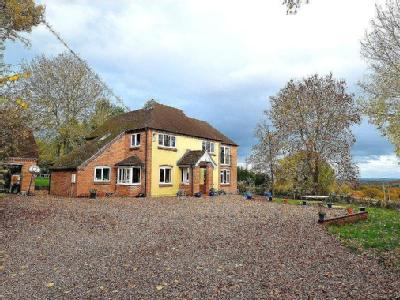 Croppings Cottage, Stoney Hill, Lightmoor, Telford, Shropshire, TF4