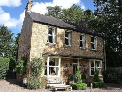 West Thirston, Morpeth, Northumberland, NE65