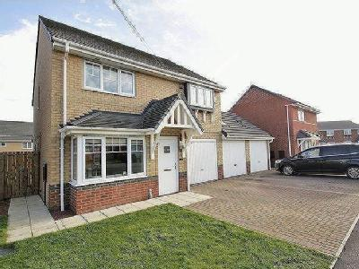 Diamond Road, Thornaby, Stockton, TS17