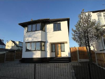 Percy Road, Leigh-On-Sea - Detached